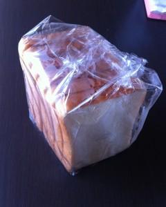 こんでとらい 食パン