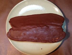 ベタチョコ 表面