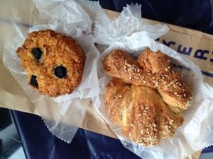 city bakery  pan