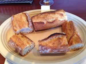 利きバゲット パン