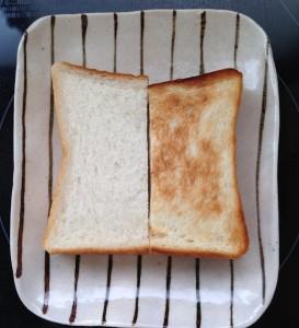 コネルベーカリー トースト図
