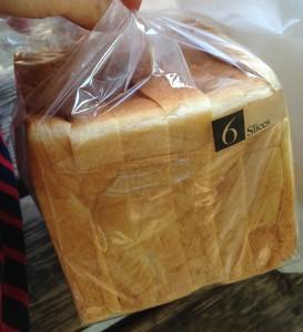 コネルベーカリー 食パン