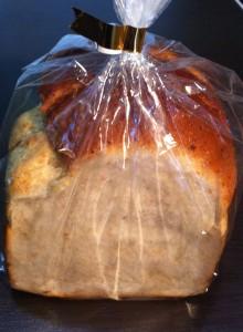 カスクルート 食パン