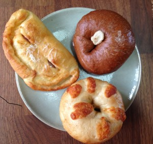 こばらや パン